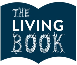 Logo The Living Book